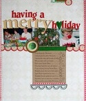 journal your christmas / by Shirley Clark