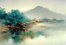 Hong Leung Kitaj