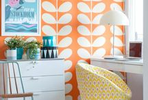 A Colourful Inspiration Dream Room