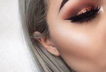 Makeup / Tumblr makeup