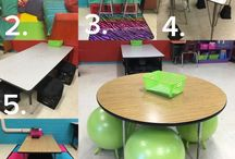 Classroom | Organization and Set Up