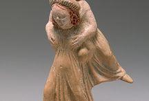 παιχνίδια στην αρχαια Ελλάδα