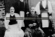 Manakia / Pioneer Balkan Photographers / Cinematographers