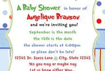 Jeannas baby shower :)