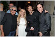 Roberto Cavalli Events