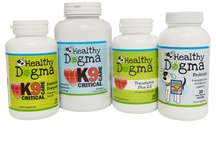 Pet Supplements | K9 Critical Care / K9CriticalCare is the sister company of Healthy Dogma. K9Critical Care makes all natural dog supplements to support a wide variety of serious dog health issues. Learn more at http://www.k9criticalcare.com