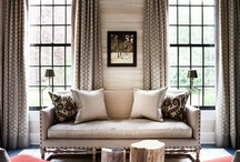 luxe lving room