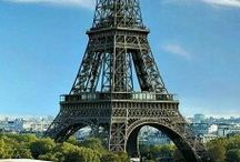 Paříž ♡