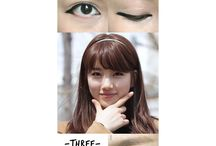 ulzzang tutorial