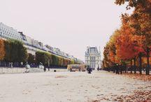 Voyage à Paris