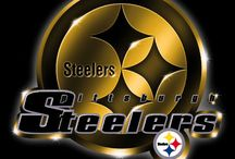 Pittsburgh Steelers / Steelers pics / by William vaughn