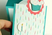 card folding ideas