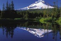 ❤ State of Oregon ❤ / I Live in Troutdale, Oregon and The Gorge is Really Pretty here!