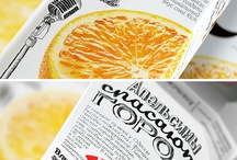 Drinks Inspiration / Packaging & Graphics / by Sunhouse Creative