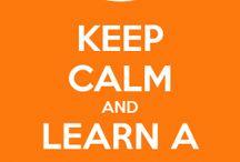Keep calm .....!