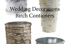 Ideas for your Wedding / Ideas for ceremonies, receptions, photo booths, etc.