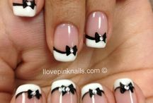 All About Nails / by Cakes Artese's