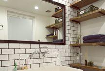 お風呂洗面所