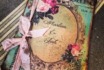 Weeding invitations