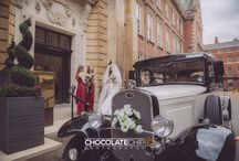 Weddings at the National Centre for Early Music in York / Wedding Photography photographed by Chocolate Chip Photography