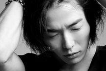 Kim Jae Wook*