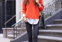 Fashion / Vestir bien