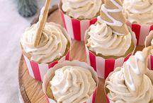 Essen | Süßes / Kuchen, Torten, Cupcakes ... alles was das Herz begehrt
