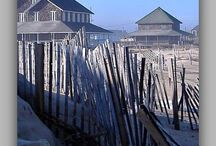 Attractions on the Outer Banks