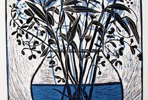 Dipinti, stampe, disegni / Dipinti, disegni, stampe di artisti vari. Tecniche miste