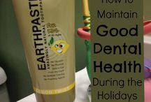 Dental Hygiene Holidays
