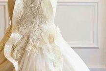 Wedding Dresses !!!! / by Willo R. Thompson