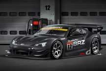 Motorsport Renderings / by MotoSpeed Ventures