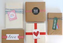 idee pacchettini regali