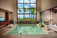 Home Spa + Pool
