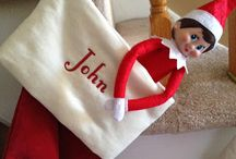 Elf on the shelf Christmas#