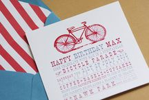 bike party / by Crissy's Crafts