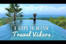 How to Travel Vlog