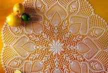 Easy crochet / by Zoveida Zaragoza