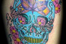 Tattoo Ideas / by Brianna Shults