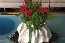 Flowers / Beautiful bouquets, compositions, decoration