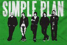 Simple Plan: My Examples Of Life / Aqui, eu vou salvar fotos dos meninos do simple plan e videos também.
