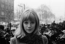 Mariane en Paris