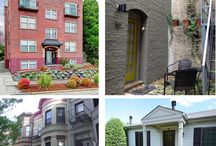 City Style / Stylish apartments in city centers across the country.