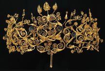 the Sarmatians & the Scythianss