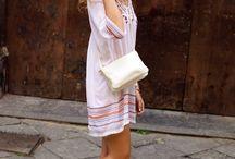 Inspiration - Clothes - Dresses