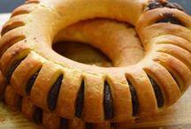 bakery products by kazakoszymes
