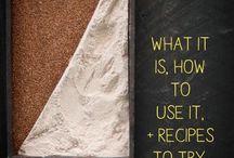 Lydia Teff flour