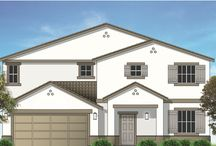 Eagle Crest / Eagle Crest in Lancaster  Two-Story | Single-Family Homes | 2,368 Sq. Ft. - 3,024 Sq. Ft. | 3 to 7 Bedrooms | 2.5 to 4 Baths