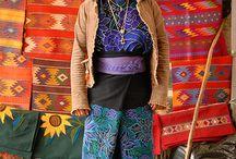 textiles de chiapas