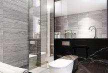 Style File - Wet room ideas